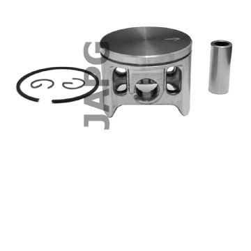 Piston & Ring Kit, Makita DPC6400, DPC6401, DPC6410, DPC6411, DPC6430, DPC6431, DPC6440, DPC6441